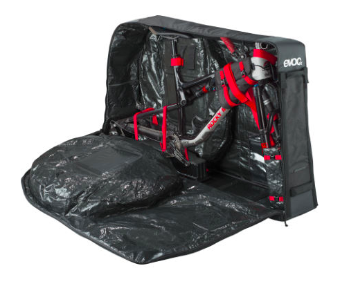 EVOC Bike Bag Hire